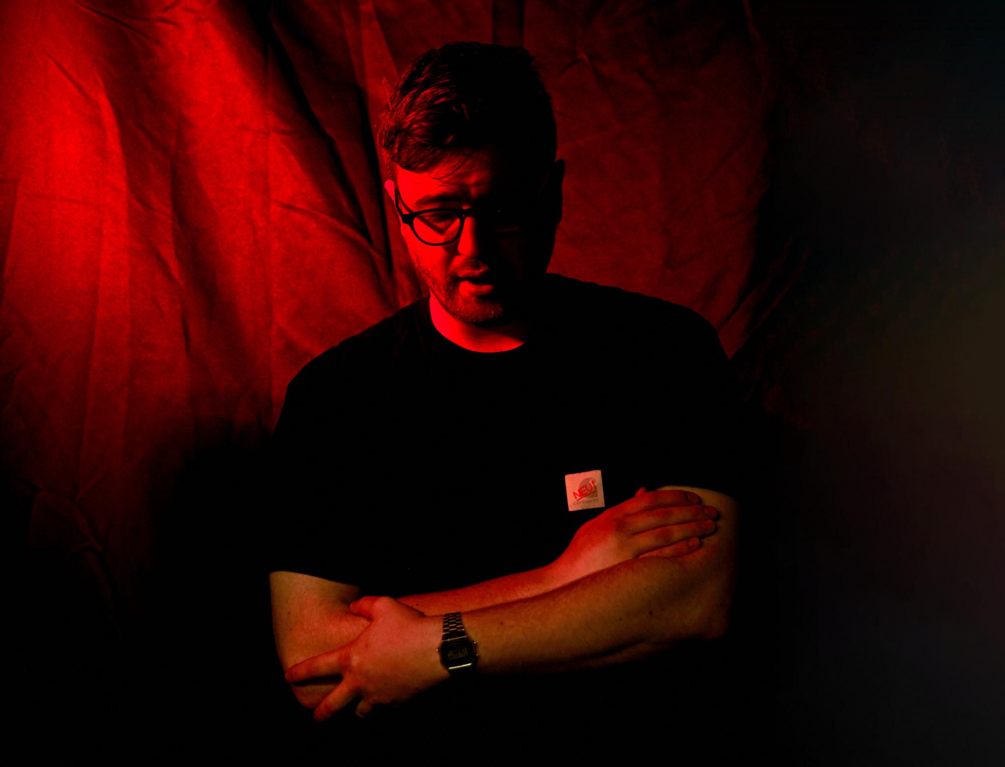 Andrew Devine — York Mediale