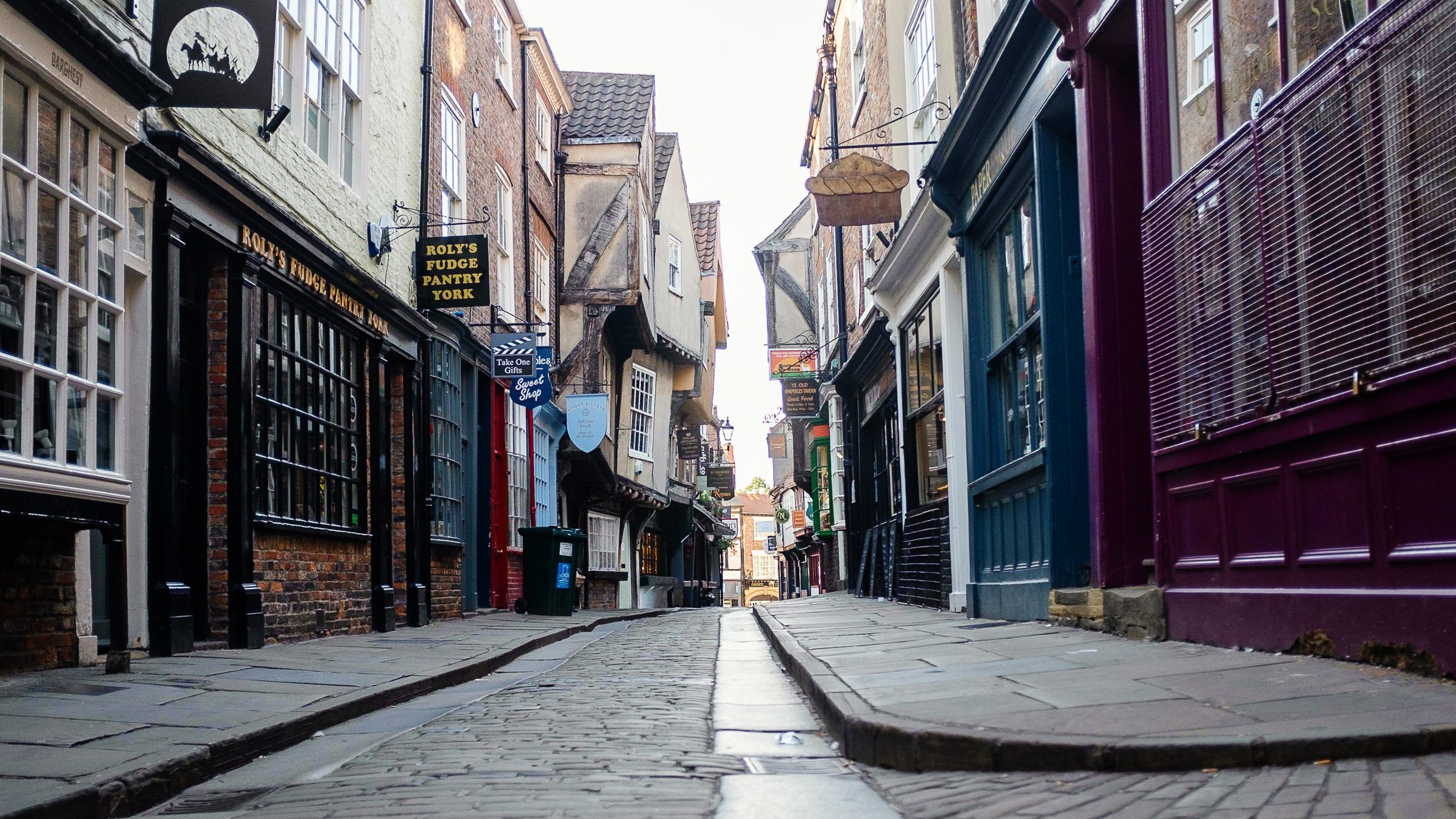City of York © York Mediale