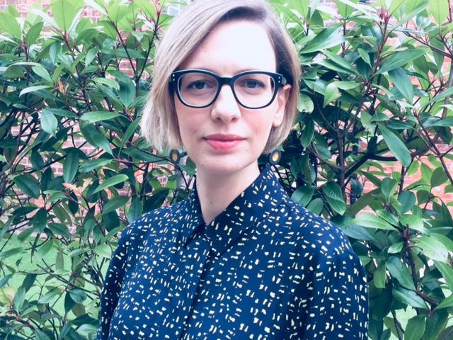 Dr. Eirini Nedelkopoulou — York Mediale