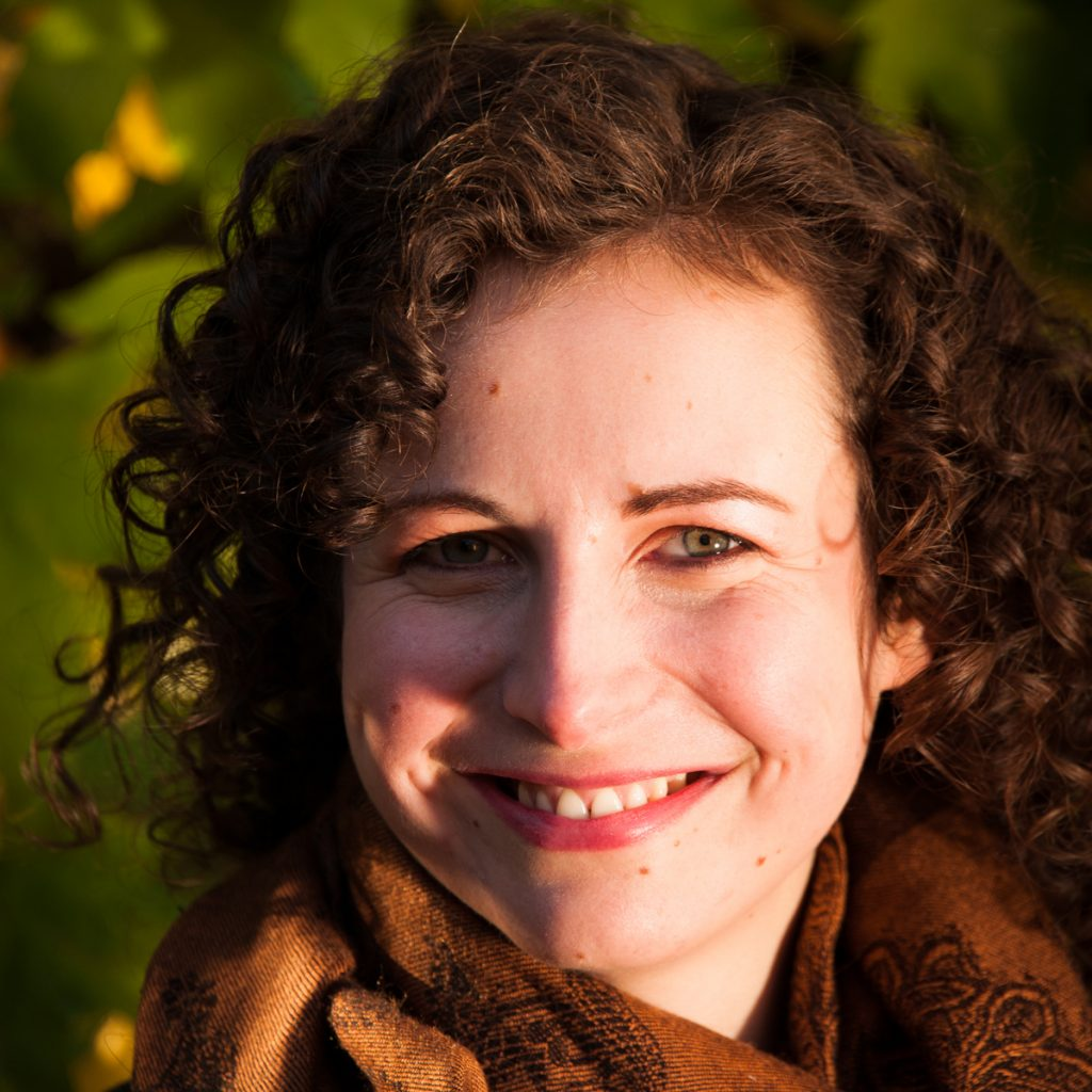 Dr. Helena Daffern — York Mediale