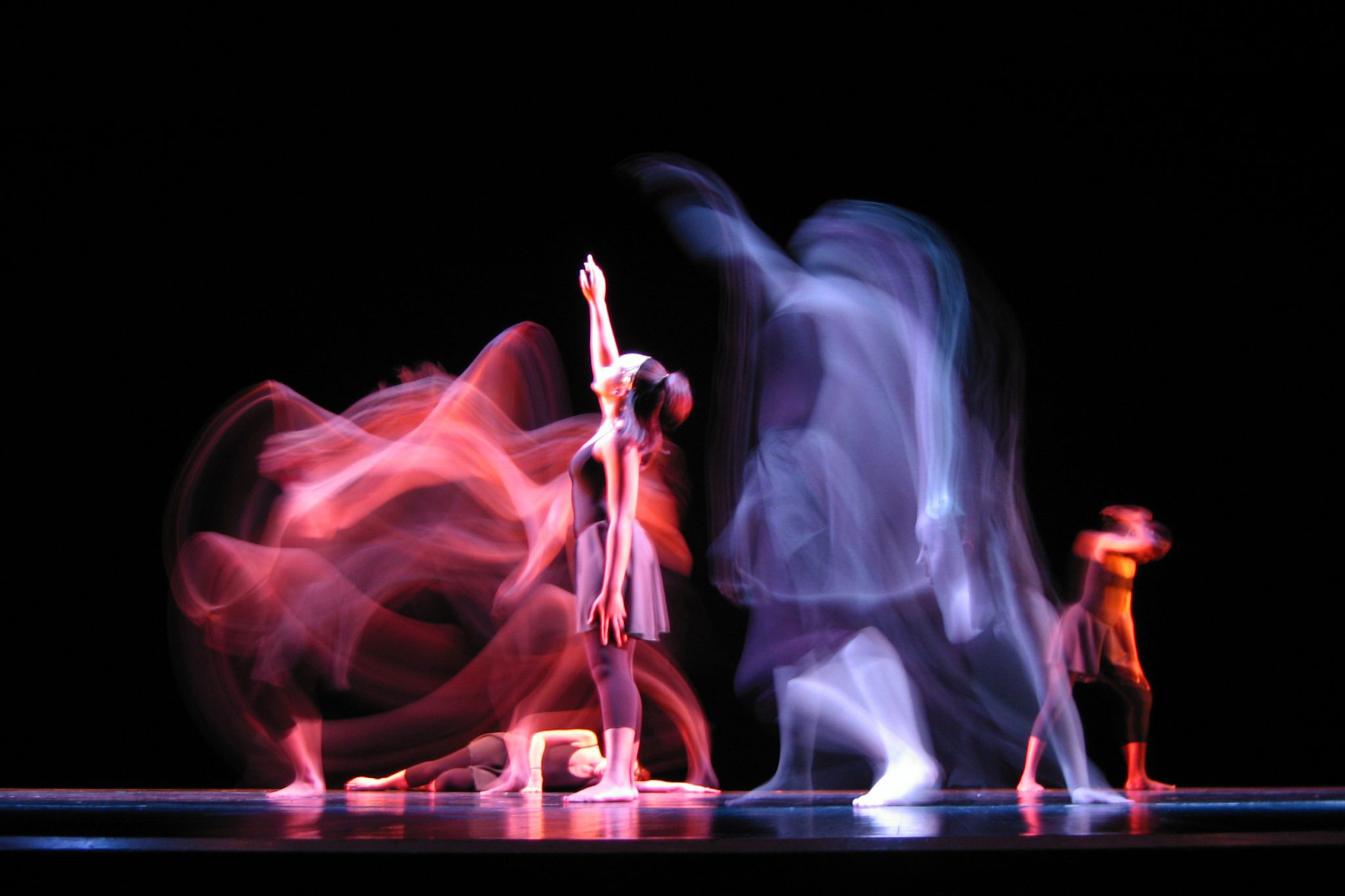 Light Moves © Mat Lazenby
