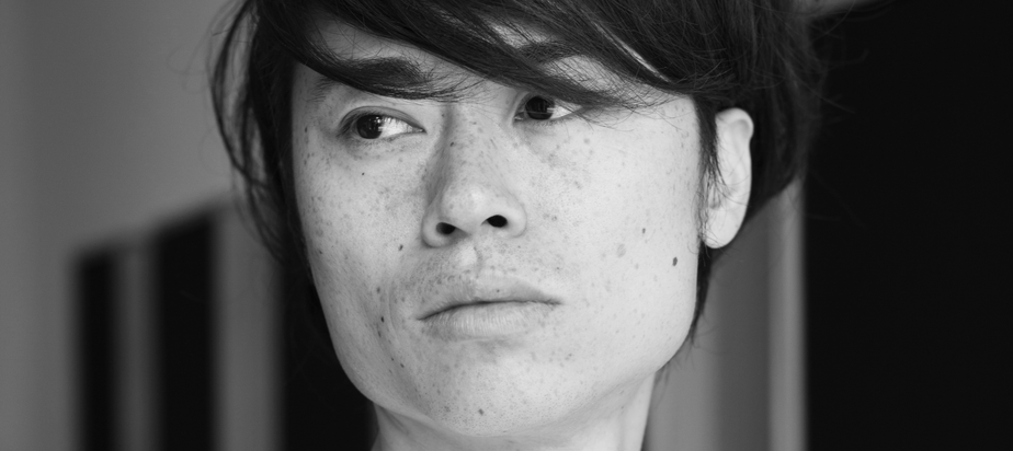 Ryoichi Kurokawa © Nina Luth