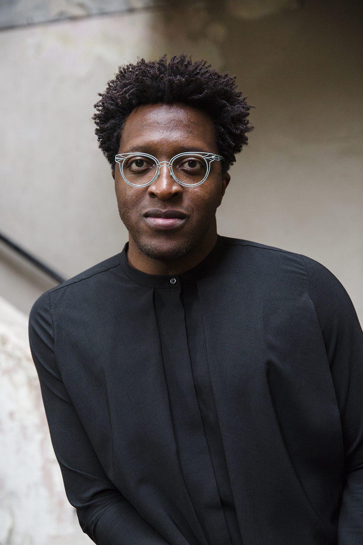 Maxwell Mutanda — York Mediale