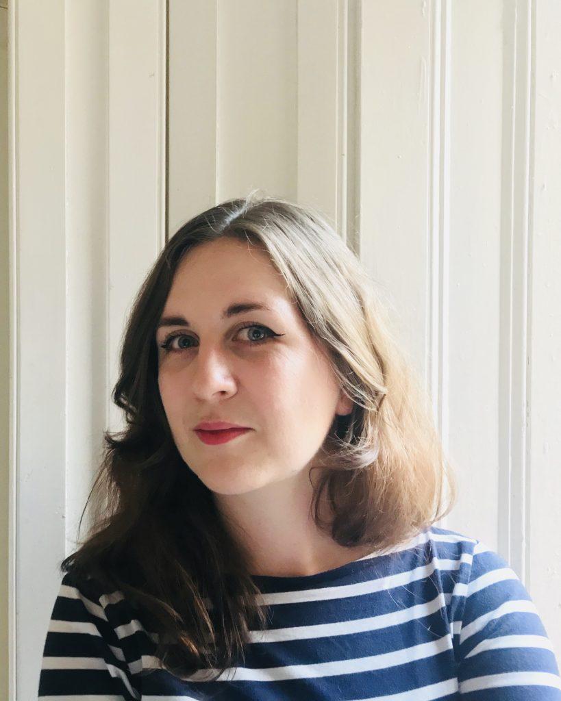 Natalie Kane — York Mediale