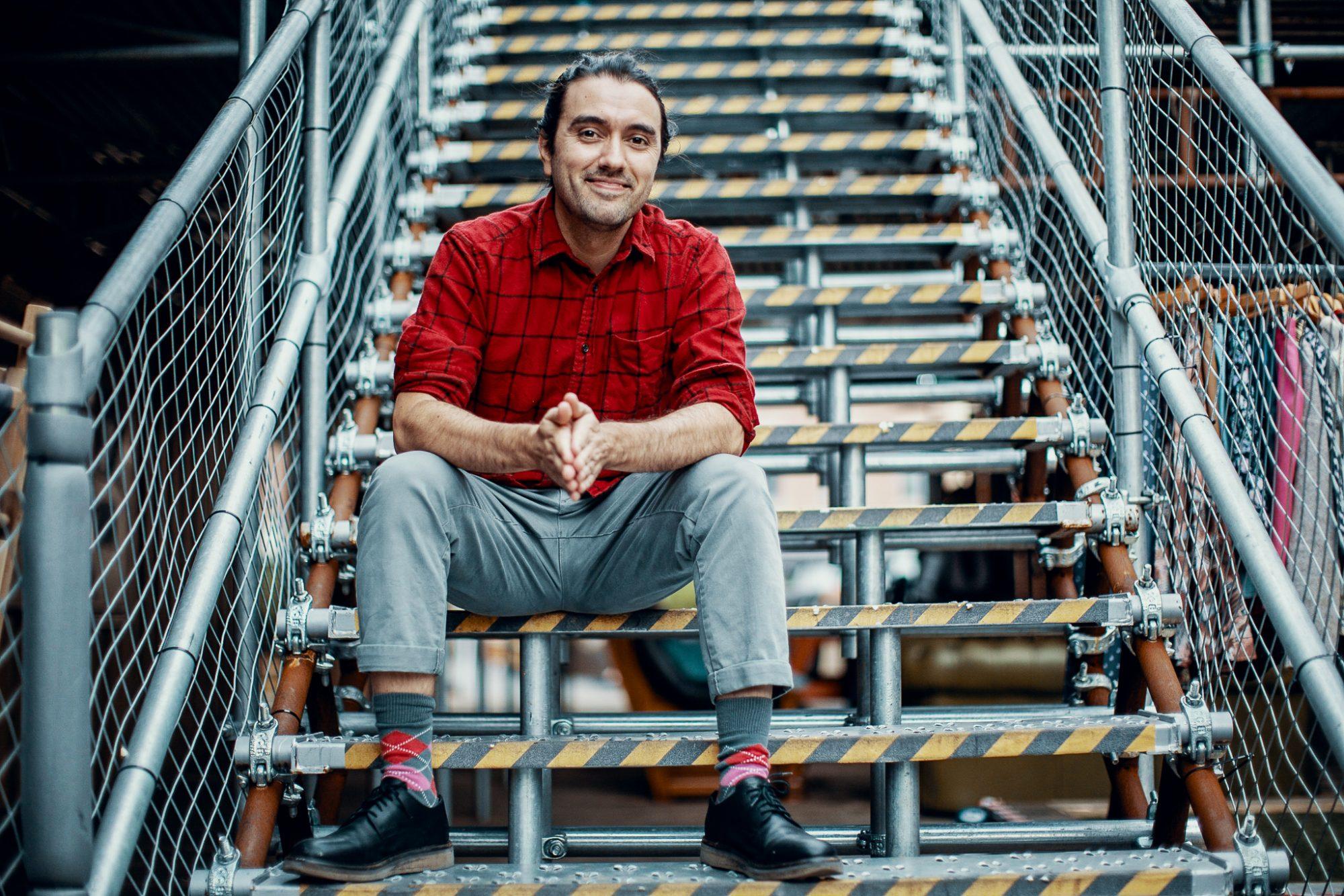 Rodrigo Lebrun — York Mediale
