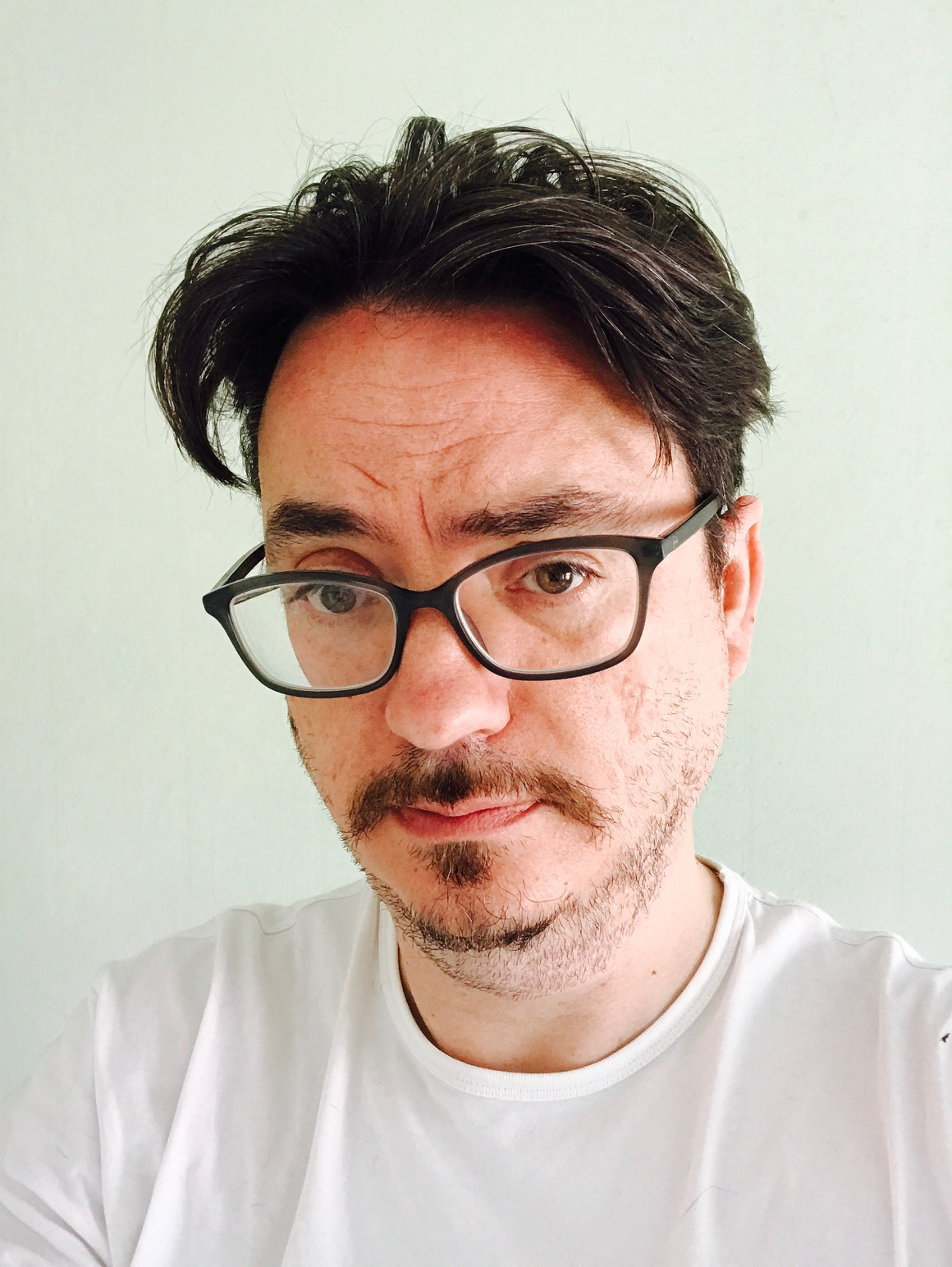 Shaun Lawson — York Mediale