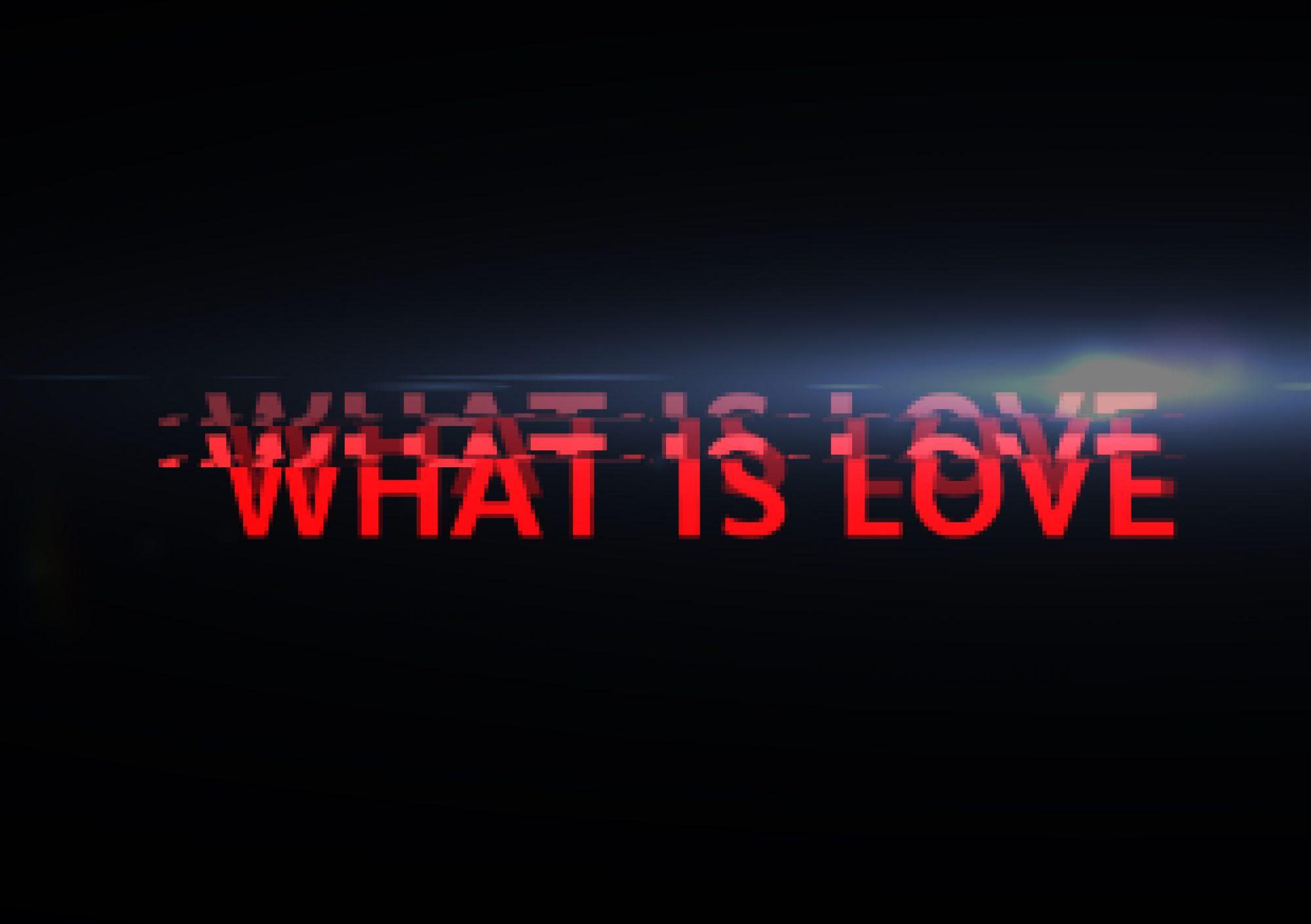 The Cutting Room presents: What is Love? — York Mediale