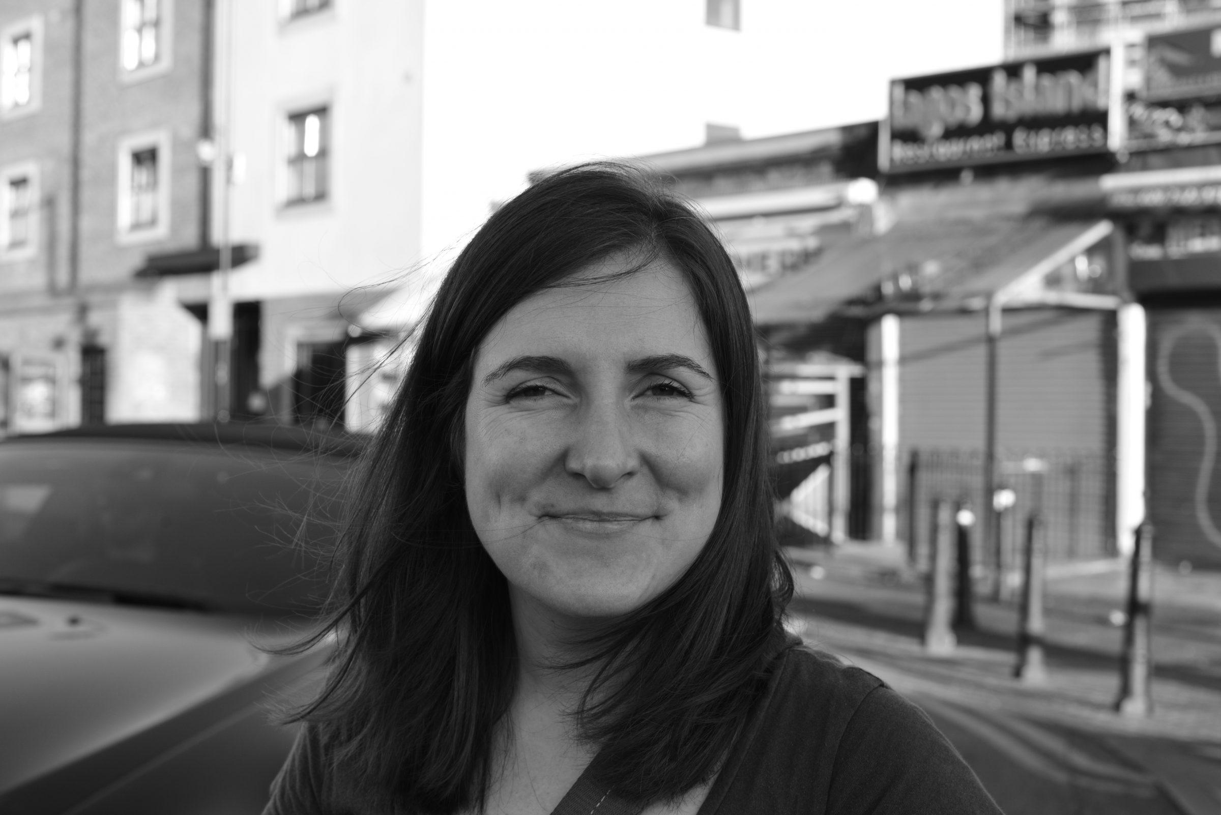 Zeena Fieldman