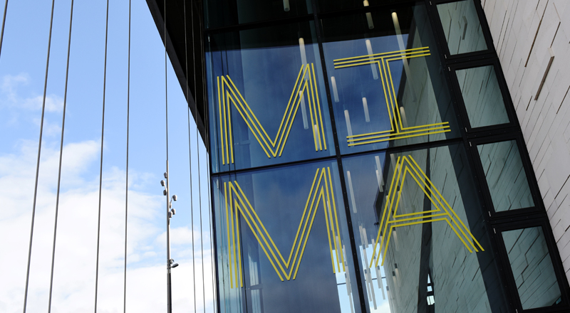 The Upside Down 2021 Degree Show, MIMA School of Art & Design — York Mediale