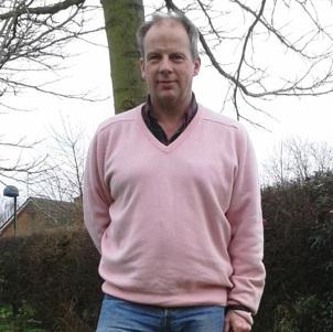 Andy Shipley — York Mediale