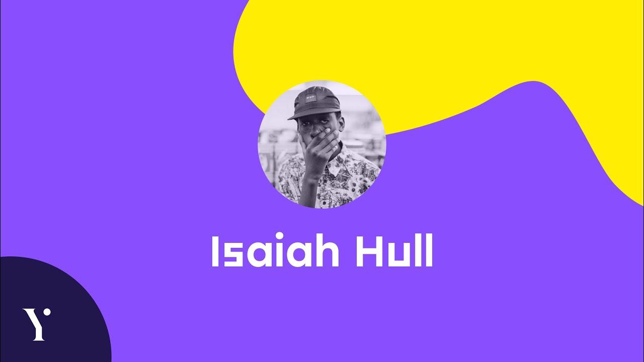Isaiah Hull - Nosebleeds
