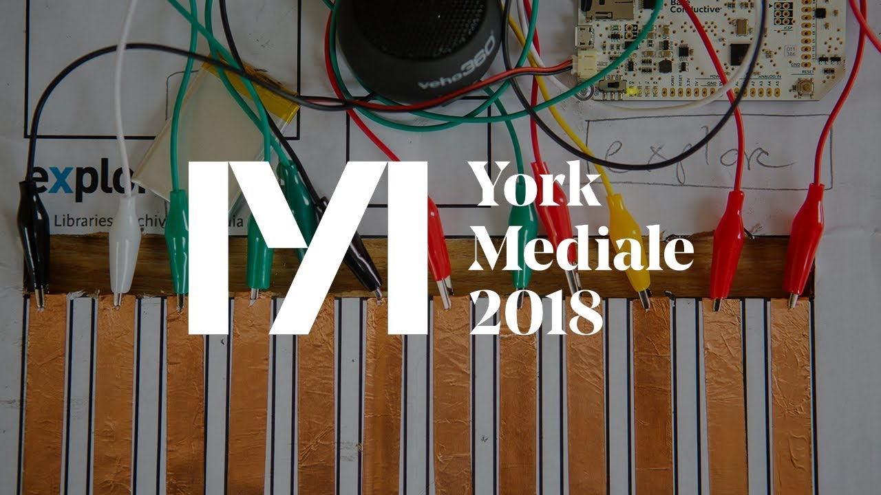 Inclusive Music Programme — York Mediale